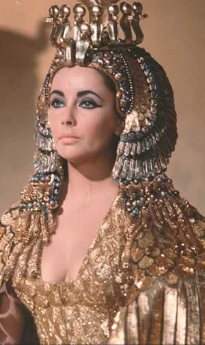 Cleopatra - La Verdadera Historia CentenarioMankiewictzCleopatra