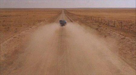 """""""Malas tierras"""", una road movie que suponía aires de libertad para la juventud de los 70"""