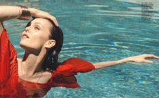 Revista de revistas: Vanessa Paradis como Dulcinea y Charlize Theron hija arrepentida