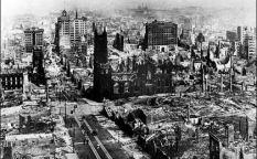 Mr. Pinkerton y el terremoto de Los Ángeles