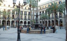 Barcelona, ciudad de cine
