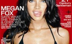 Revista de revistas: Megan Fox, la chica tentación