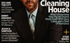 Revista de revistas: El doctor House se forra y Kirsten Dunst terapiada