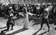 Cine + Iglesia Católica = Efectos secundarios