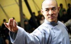 Jet Li, el nuevo rey de las artes marciales
