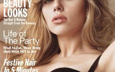 Revista de revistas: Los labios de Scarlett Johansson tienen dueño y un divertido Vince Vaugh