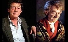 John Hurt, una vida de actor
