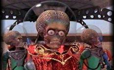 Señores extraterrestres, bienvenidos al planeta Tierra