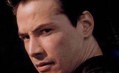 Keanu Reeves, cara y cruz