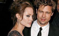 Conexión Oscar 2009: Angelina Jolie y Brad Pitt, glamurosos sin fortuna en premios