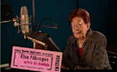 In Memoriam: Elsa Fábregas, una voz de cine