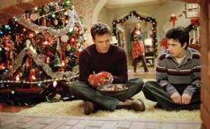 Comer de cine: Ponche navideño para sobrevivir a las fiestas