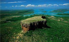 Australia, ruta de cine
