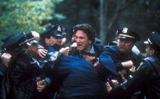 El papelón de su vida: Sean Penn