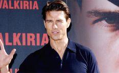 Tom Cruise pasea su sonrisa por Madrid