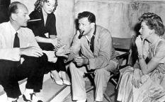 Joseph Mankiewicz, 100 años del director metódico
