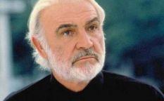 Sean Connery no devuelve y las canciones del programa