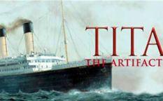 Un día en el Titanic con Odisea