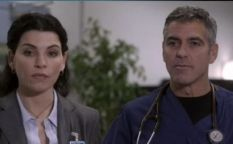 Observatorio: George Clooney vuelve a