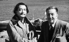 Dalí y el cine