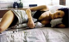 Revista de revistas: Megan Fox dice lo que piensa y Barrymore y Lange madre e hija abandonadas a si mismas