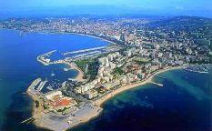 Piercing en Cannes