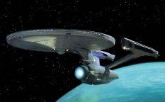 El cine en las estrellas: Los futuros planetas de la federación