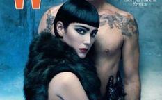 Revista de revistas: Bruce Willis presenta a su chica y Shia LaBeouf en proceso de maduración