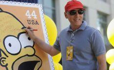 Las crónicas de Ray: La familia Simpson en sello, merchandising animado y el lince conquista Corea