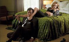 Revista de revistas: Tarantino fetichista y el postre de Mary Louise Parker