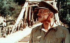 """50 películas que hay que ver antes de morir: """"El puente sobre el río Kwai"""" (1957), lo honorable no quita lo valiente"""