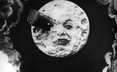 El hombre llegó a la Luna, el cine lo hizo antes