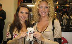 El oso mitómano: Ovedito en la Comic-Con de San Diego