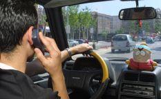 El tecnosociópata: Multitareas al volante