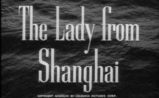 """50 películas que hay que ver antes de morir: """"La dama de Shangai"""" (1948), ambigüedad criminal"""