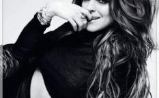 Revista de revistas: Lindsay Lohan y la sombra del robo y Ashton Kutcher es el marido feliz