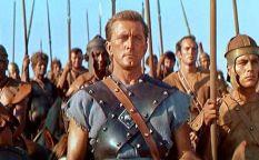 """50 películas que hay que ver antes de morir: """"Espartaco"""" (1960), ¡yo soy Kirk Douglas!"""