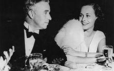 Coleccionable Chaplin: ¿Aceptas a Charlot por esposo? (III)
