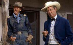 """50 películas que hay que ver antes de morir: """"Dos cabalgan juntos"""" (1961), """"mierda"""" Ford"""