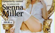 Revista de revistas: Sienna Miller a su manera y el matrimonio ¿modélico? de