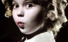 ¿Qué fue de... Shirley Temple?