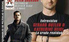 Revista de revistas: Gerard Butler destaca el talento español y la pelirroja despampanante de