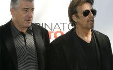 Espresso: De Niro y Pacino frente a frente en Madrid