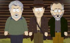Espresso: Indiana Jones violado por sus creadores