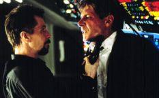 Espresso: Harrison Ford, el mejor presidente de cine para Usamérica