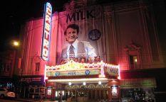 Espresso: San Francisco se viste para el estreno de