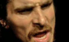 Espresso: A Christian Bale no le van los focos