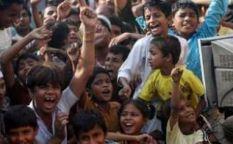 Espresso: India también celebró el Oscar de