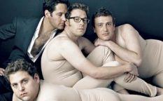 Espresso: Los chicos Apatow se desnudan en Vanity Fair