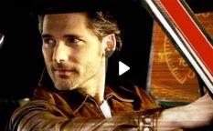Espresso: Eric Bana y su coche celebran las bodas de plata